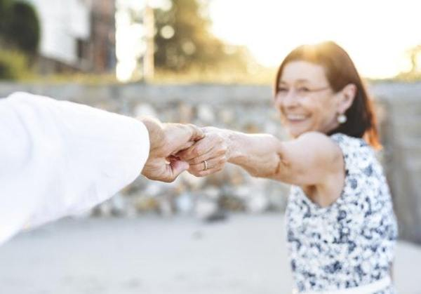 Here's How Companies Can Better Care for Caregivers