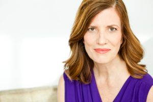 Journalist Holly Lawrence guest interview for respectful exits