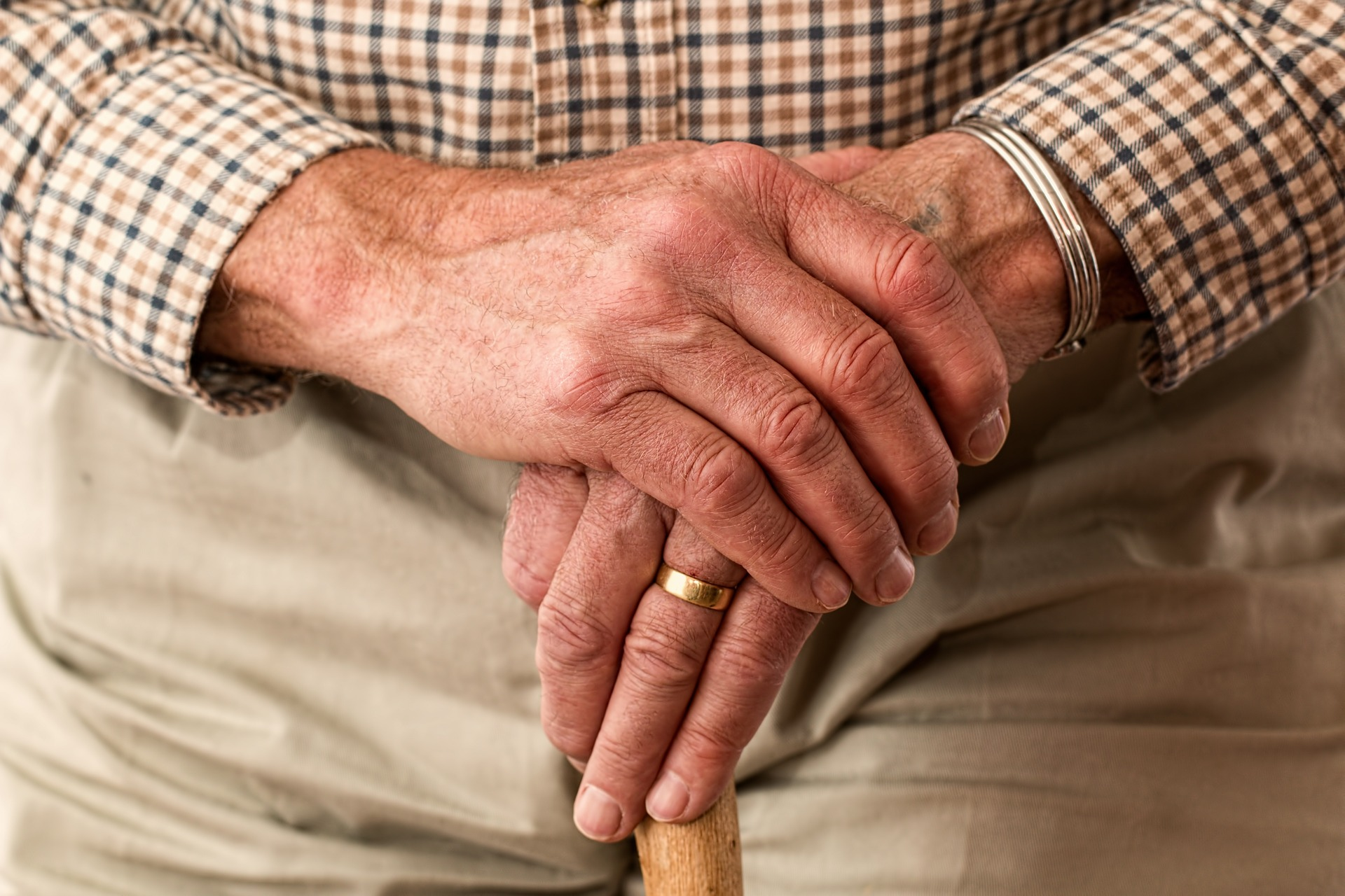 2021: Amplifying the Voice of Aging Workers and Retirees